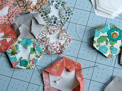 Hexagons10
