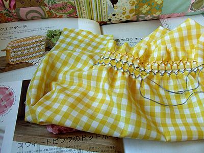 Smocking Patterns Books Craft Book Smocking For