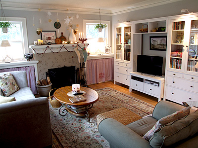 hemnes living room posie gets cozy paint and switch 10854