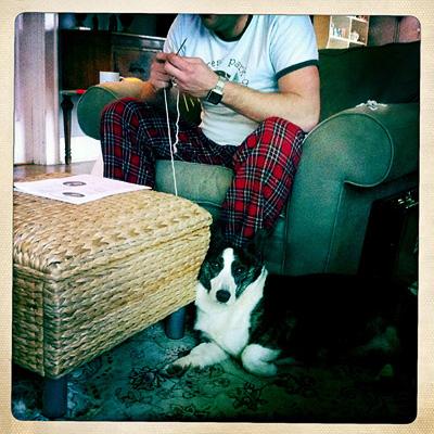 Knitter1