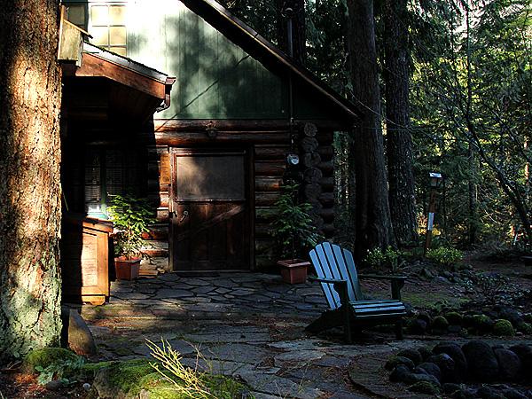 Cabin41