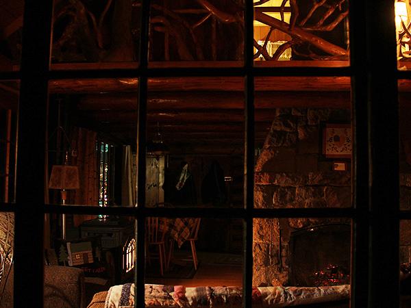 Cabin55