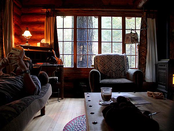 Cabin63