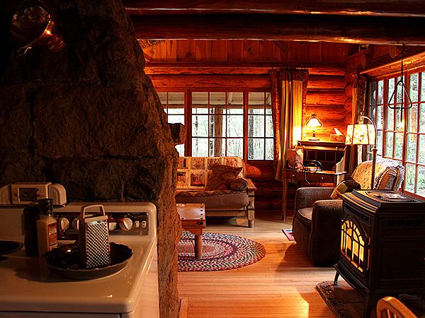 Cabin64