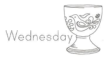 Wednesdayeggcup