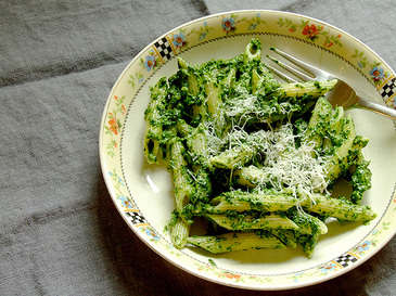 Spinachpennerigate