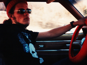 Andydriving