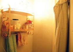 Bathshelf