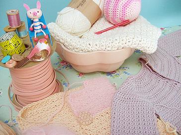 Crochetstuff