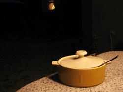 Night casserole