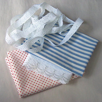 Dressfabric