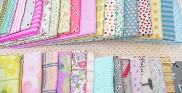 Quiltfabric